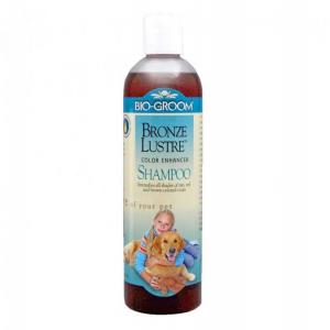 Шампунь BioGroom Bronze Lustre Shampoo бронзовый для собак 355мл